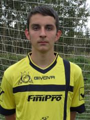 Lukas  Nesterovičius (dubleris)