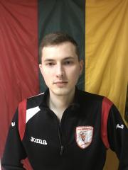 Oleg Srebniuk