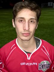 Victor  Bonnefoy