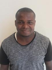 Fabian  Obinna Nwafor