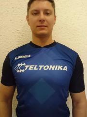 Roman Agafonov