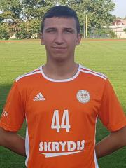Almantas  Gulijevas