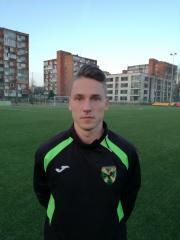 Pavel Sorokin (dubleris)