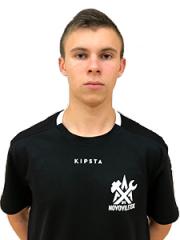 Justas Andruškevičius