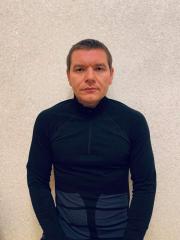 Oleksandr  Saprykin