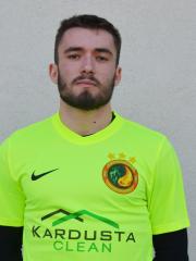 Deividas Marcinkevičius (dubleris)