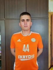 Orestas Samochvalovas