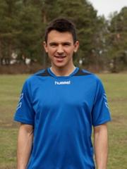 Edgar Skarina