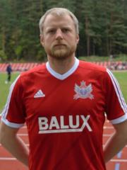 Martynas Savickas