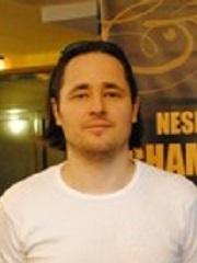 Tomas Naulickas