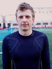 Justinas Savickas
