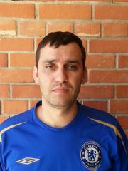 Dmitrij Sidorovič