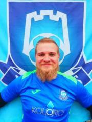 Pavel Rudnev