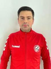 Marijus Vilimas