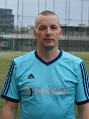 Sergej Podubnas