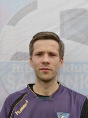 Robertas Kliukovič