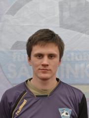 Martynas Rimašius