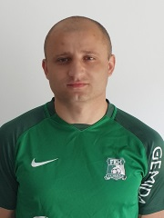 Dmitrij Aschabovas