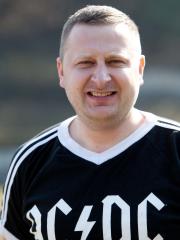 Andrius Mangevičius