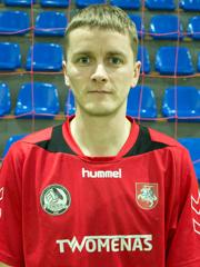 Domas Paulauskas