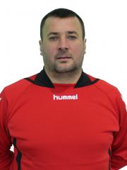 Mark Dovgialo