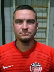 Paulius Zinevičius
