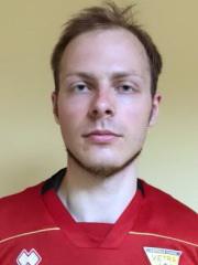 Jonas Klevas
