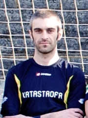 Marius Svinkūnas