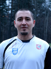 Jonas Strazdas