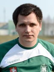Povilas Kulšys