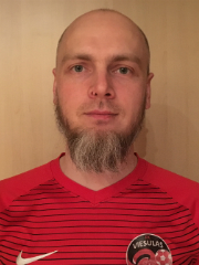 Benediktas  Laurinavičius