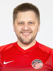 Vytautas  Liubinas