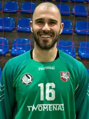 Julius Kiveris