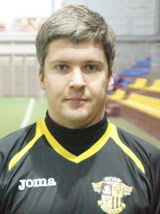 Darius Burbulys