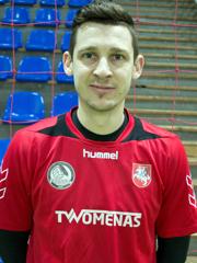 Rimas Baubonis