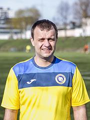 Justas  Janušauskas