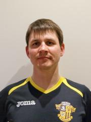 Darius Stanevičius