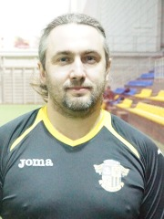 Marius Stauga