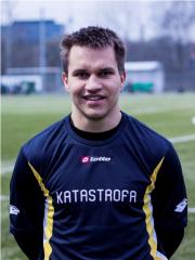 Marius Šakalys
