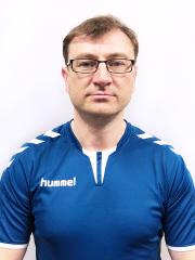 Egidijus Vitkauskas