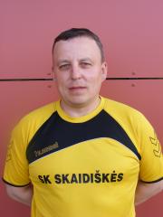 Henrikas Kukė