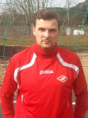 Aleksej  Ušakov