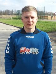 Valentas Kuročkinas