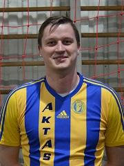 Marius Ambotas