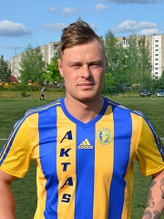Janas Januševskis