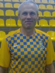 Darius Momkus