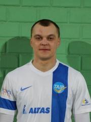 Edgaras Rukštelė