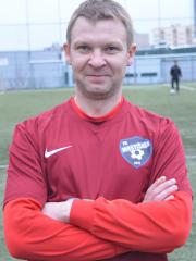 Pavel Masevič