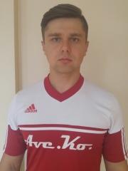 Viačeslav Ostik