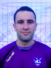 Darius Kolesnik